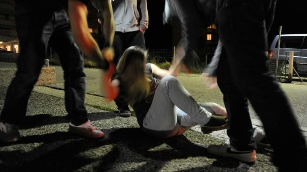 Stupro Rimini, 9 anni ai 3 minorenni