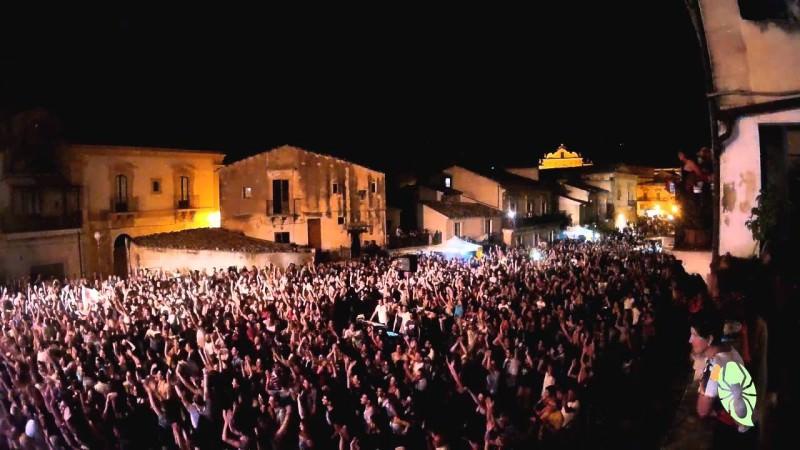 Misure di sicurezza a Scicli: barriere antisfondamento al Taranta Sicily Fest