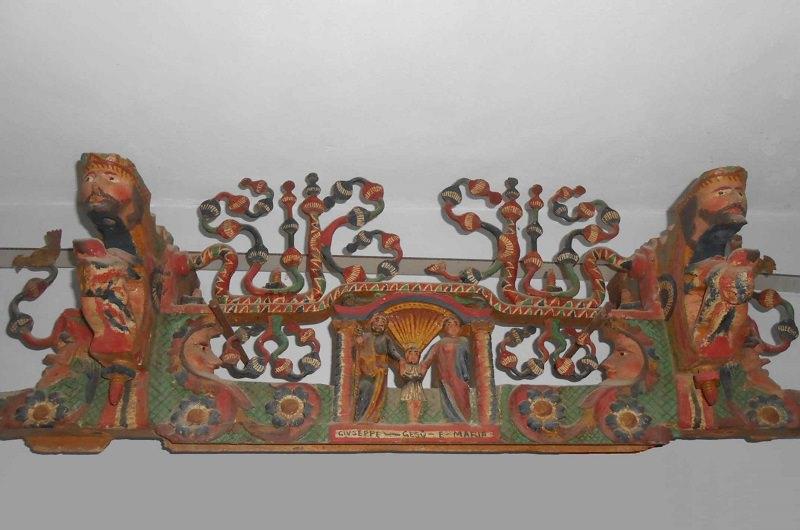 """Termini Imerese, visita guidata alla collezione etnoantropologica """"Graziano"""""""