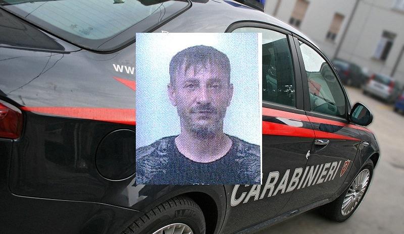 Sventato l'ennesimo furto all'oleodotto San Cusumano-Sigonella: arrestato 41enne
