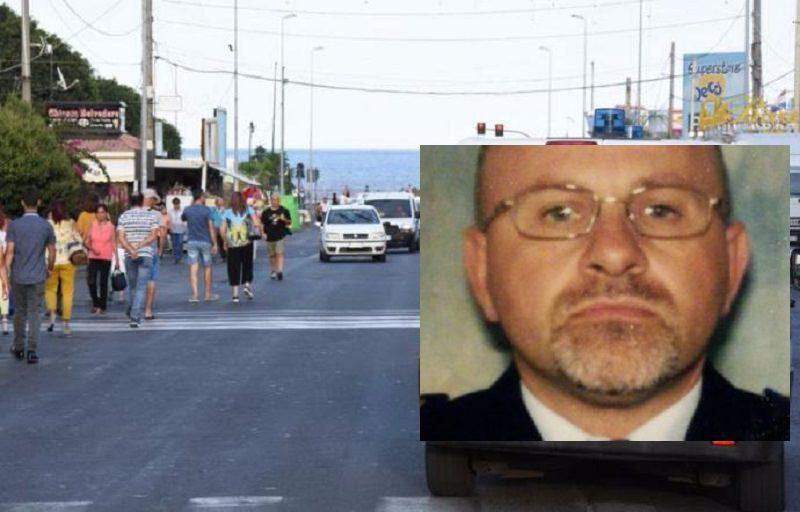 Aggressione ispettore Licari: 20enne indagato per tentato omicidio