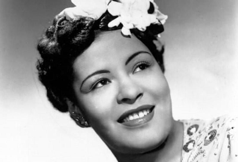 Signore e signori stasera… Billie Holiday!