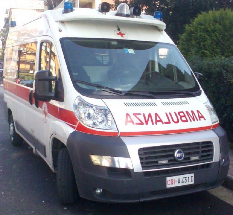 Incidente mortale sulla statale 189, un'altra persona è ferita