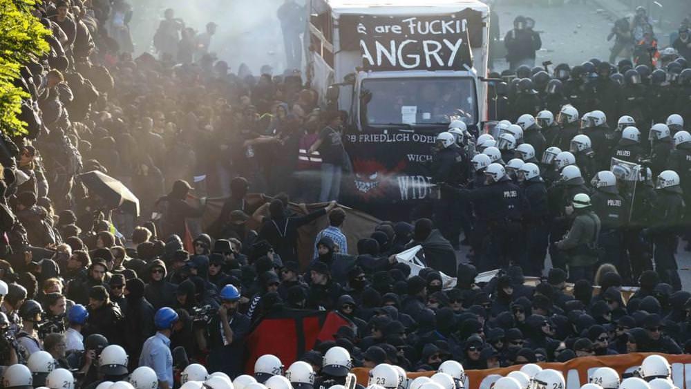 Tre mesi in carcere ad Amburgo: pena di un anno e scarcerazione per Orazio Sciuto