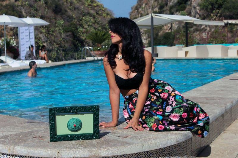 Tanya Fiandaca da modella curvy ad imprenditrice di moda