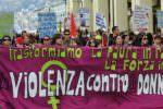 """""""Salute e sicurezza nelle Guardie Mediche"""", donne Catanesi in prima fila per urlare """"no alla violenza"""""""