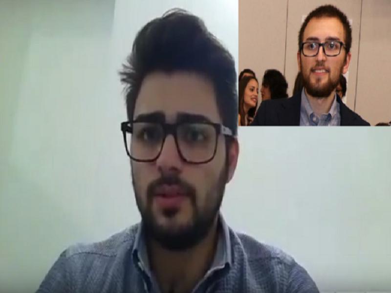 """Ragazzo scomparso a Palazzolo Acreide, il fratello: """"Ti prego Arnaldo, torna a casa"""". IL VIDEO"""