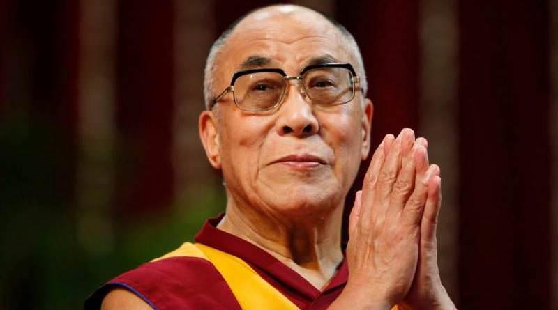 Palermo accoglie a braccia aperte il Dalai Lama: oggi conferenza al Teatro Massimo