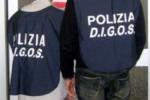 Catania, scritte antisemite e svastiche sui muri del centro: DIGOS individua 5 responsabili