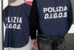 Ultras violenti e sassi contro i poliziotti, Digos esegue provvedimento restrittivo per un minore