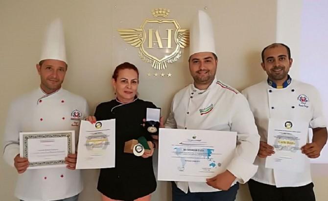 Da Rio a Catania: chef internazionali promuovono la cucina italiana nel mondo