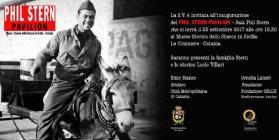 Museo Storico dello Sbarco in Sicilia dedica una sala al fotografo americano Phil Stern