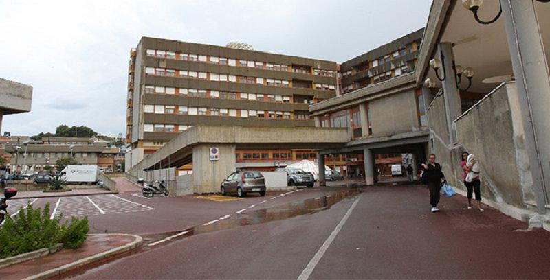 Ospedale Papardo messina