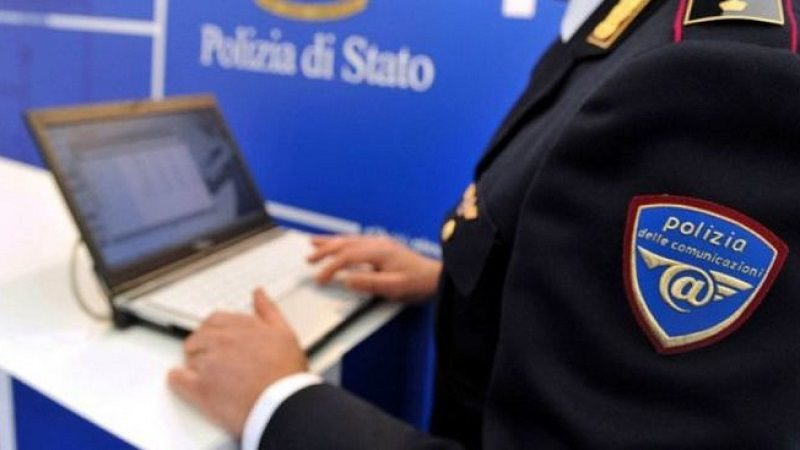 Centinaia di file pedopornografici nel tablet, in manette un pensionato di Mazara del Vallo
