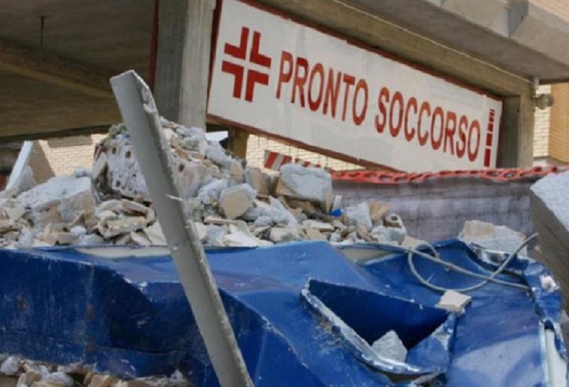 Emergenza Pronto Soccorso Catania, quasi 200 interventi nell'ultimo weekend