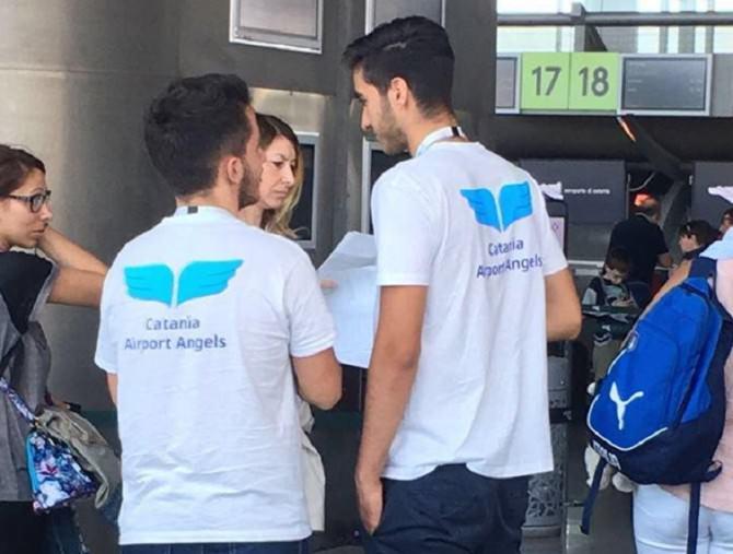 """Alternanza scuola lavoro, gli studenti catanesi potranno effettuare degli stage all'aeroporto """"Fontanarossa"""""""
