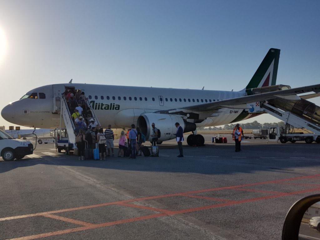 Sicilia meta ambita: record di passeggeri a Fontanarossa per luglio e agosto