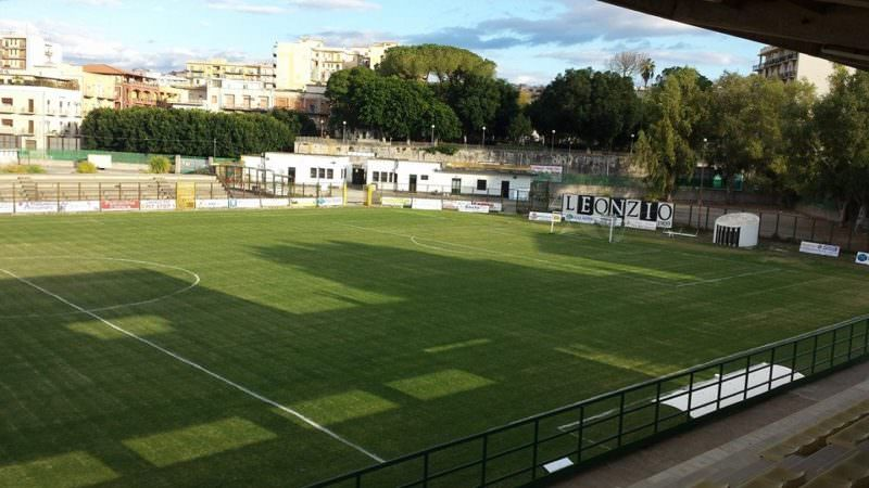 """Calcio Catania, il """"Massimino"""" non è ancora pronto: rossazzurri di nuovo in campo a Lentini contro la Vibonese"""
