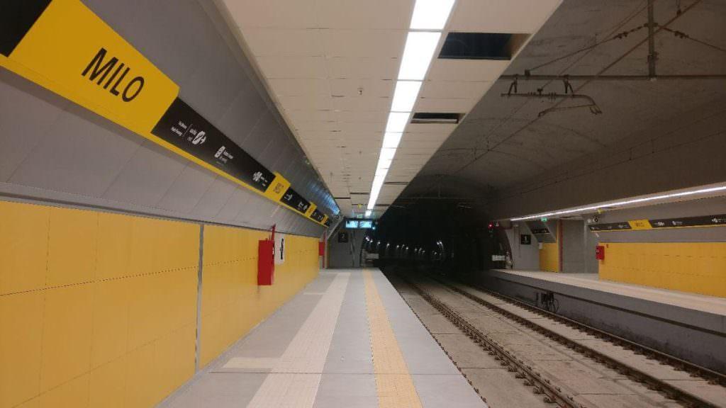 """""""La scuola suona in metro"""": concerti musicali nelle stazioni della Metropolitana di Catania"""