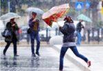 Meteo Sicilia, oggi il sole ha le ore contate: da domani in arrivo freddo, temporali e forte vento