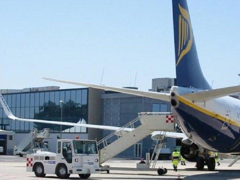 Aeroporto di Trapani, fondi pubblici usati in maniera indebita e imposte non pagate: 15 indagati