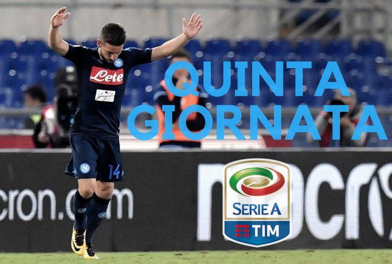 Juve e Napoli in vetta, l'Inter rallenta, Milan e Roma ok: il racconto della 5° giornata di Serie A