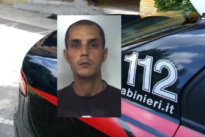Francesco Oglialoro 32 anni