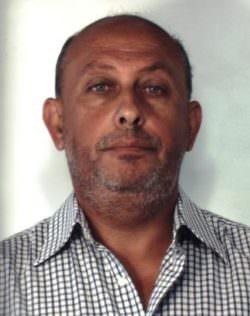 Luigi Cassaro 49 anni