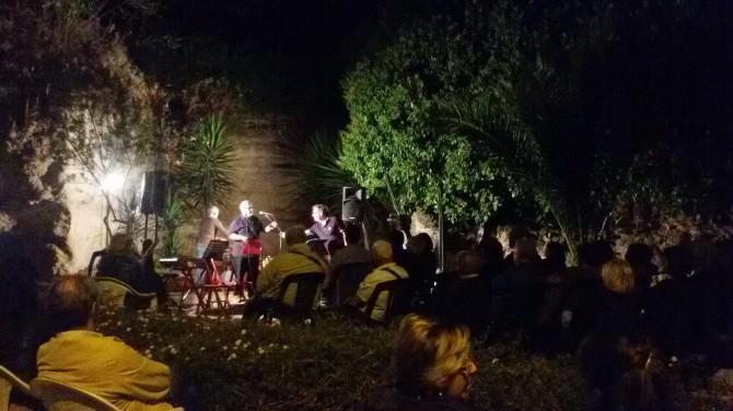 """Un """"jazz duo"""" a Lentini: spazio alle performance di Centarrì e Puglisi"""