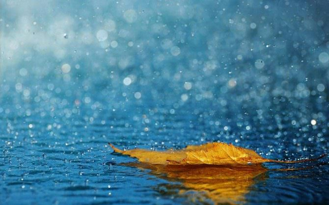 Piogge e forti venti spazzano via la bella stagione. Temperature in calo e disagi in tutta l'Isola