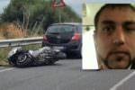 Incidente mortale a Biancavilla, arrestato l'autista del camion che avrebbe ucciso Salvatore Scravaglieri
