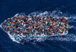 Due nuovi sbarchi in Sicilia: circa 100 nuovi migranti sono approdati sulla terraferma