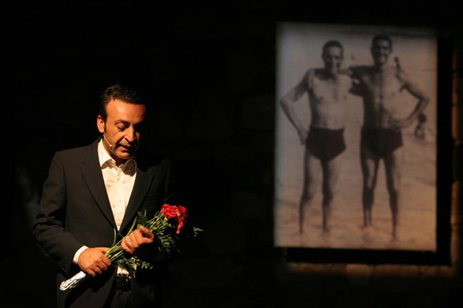"""Torna al teatro Ditirammu """"Le mille bolle blu"""", spettacolo dedicato a Vito Parrinello"""