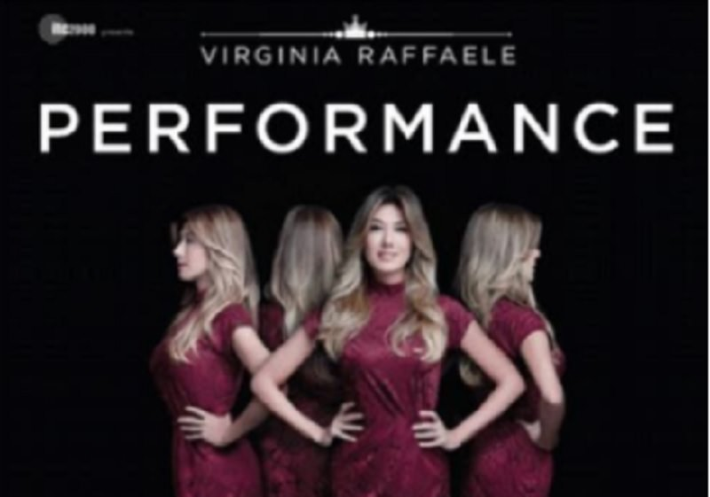 """Tutto esaurito per il """"One-woman-show"""" di Virginia Raffaele: ecco le date siciliane"""