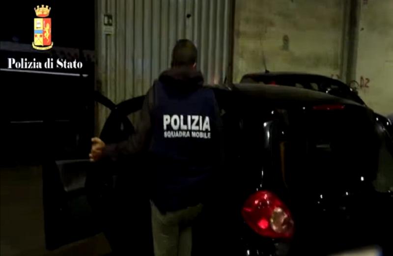 """Operazione """"New Connection"""", NOMI e DETTAGLI dell'indagine della Polizia di Stato"""