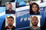 """Giovedì """"movimentato"""" nel messinese: scattano cinque arresti e due denunce"""