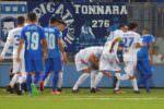 """Piovono pietre e bottiglie dagli spalti del """"De Simone"""": i tifosi del Siracusa evitano la squalifica"""