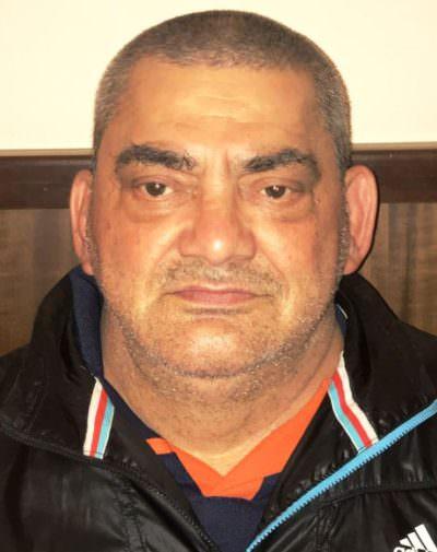 Achille Taranto, 39 anni