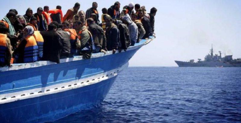 Sbarchi senza sosta, Lampedusa presa d'assalto nelle ultime ore: hotspot al collasso