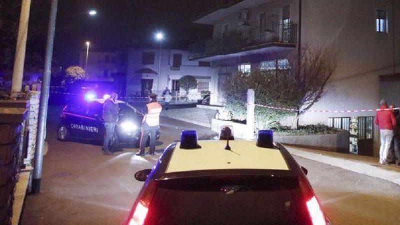 Catania, far west in città: gambizzato un 38enne a colpi di pistola