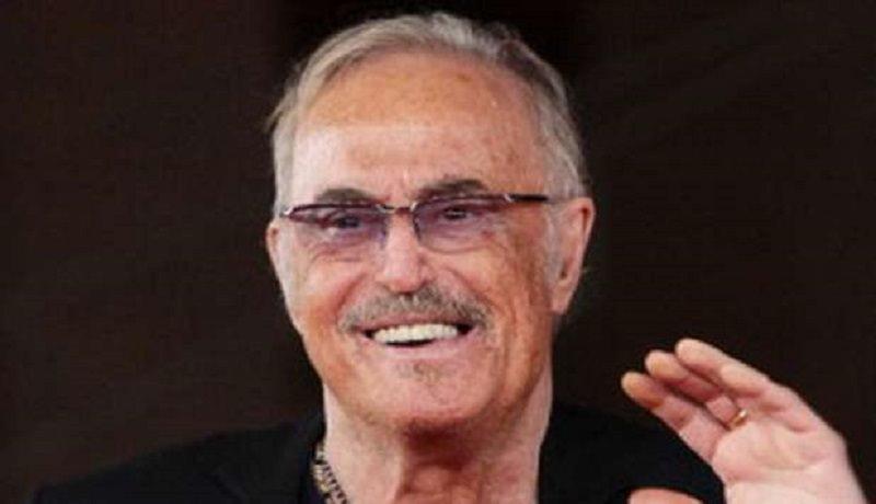 Franco Califano: quell'appassionato, amante della vita