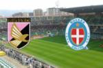"""Palermo, il """"mal di vittoria"""" continua: una doppietta di Moscati condanna i rosanero"""
