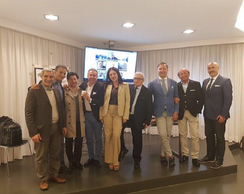 Fiaip Catania/Enna: rinnovata la dirigenza del Collegio Interprovinciale