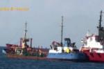 Da Augusta oltre 30 milioni di euro di gasolio illecito: i numeri dell'operazione Dirty Oil