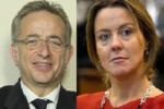 L'On. Vinciullo incontra il Ministro Lorenzin: focus sulla sanità in Sicilia