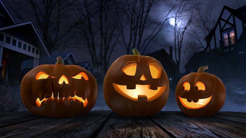 Perche La Zucca A Halloween.Halloween Ma Perche Proprio La Zucca Newsicilia