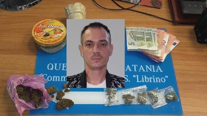 Pisa, tre arresti per detenzione e spaccio di droga