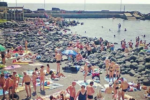 Catanesi al mare per… l'ultimo bagno: da venerdì arrivano temporali e nubifragi