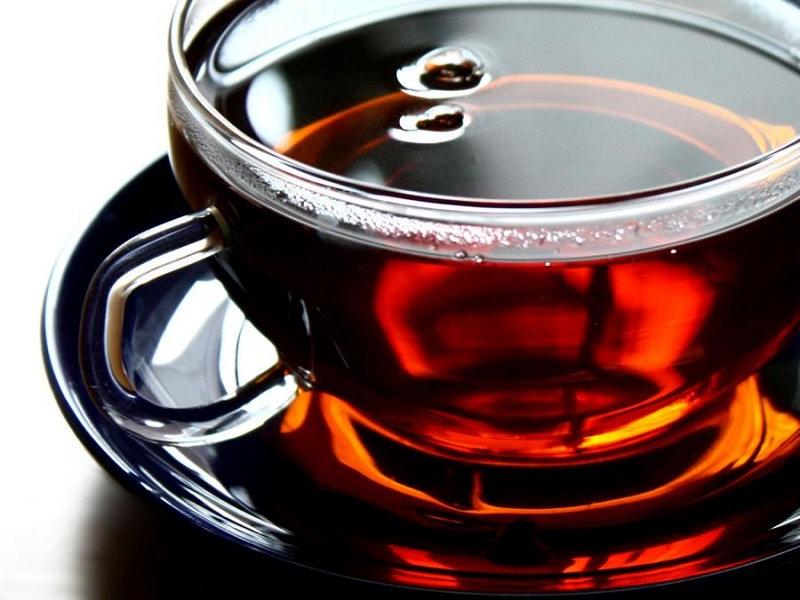 Tè nero nella dieta per dimagrire
