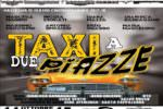 """Applausi senza sosta per la coppia Barbagallo- Diodati in """"Taxi a due piazze"""""""